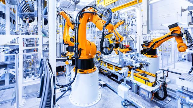 製造業界向けソリューション|株式会社エム・ソフト